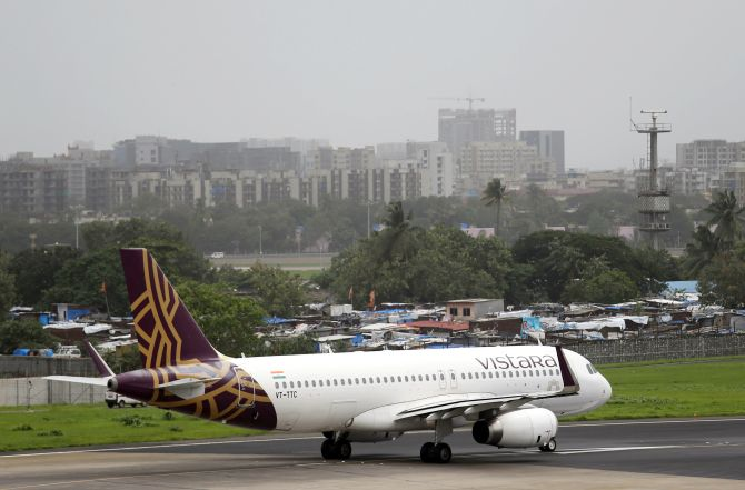 With Jet off the radar, skies are wide open for Tata's airlines