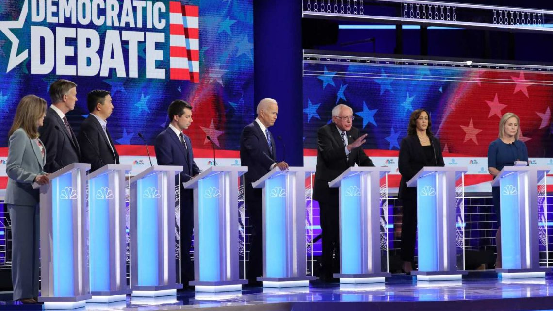 When is the next Democratic primary debate?: Detroit on July 30 and 31
