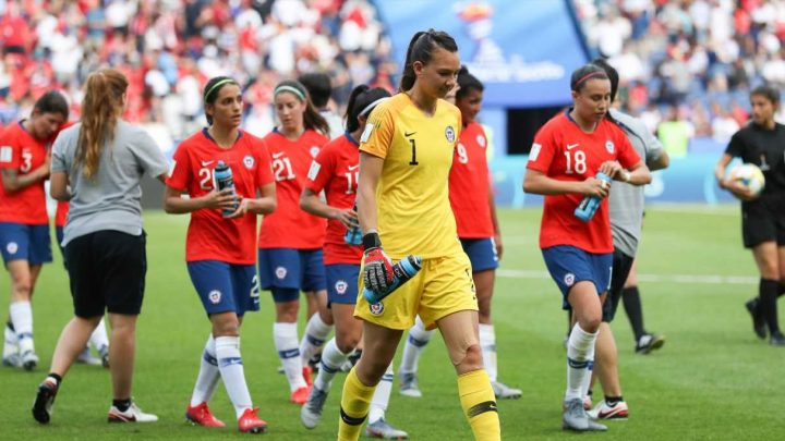 The US women's soccer team now makes more revenue than the men's. Female players say they still earn $100,000 less a year.