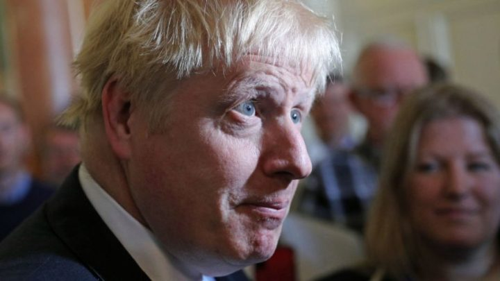 Boris Johnson abandons pledge to hold inquiry into Islamophobia in the Conservative party