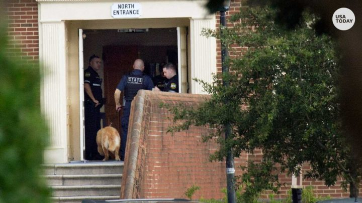 What we know about the suspect in the Virginia Beach shooting that killed 12
