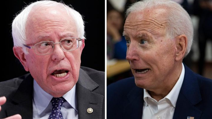 Biden lead slips in latest Iowa poll; Sanders, Warren, Buttigieg are nearest contenders