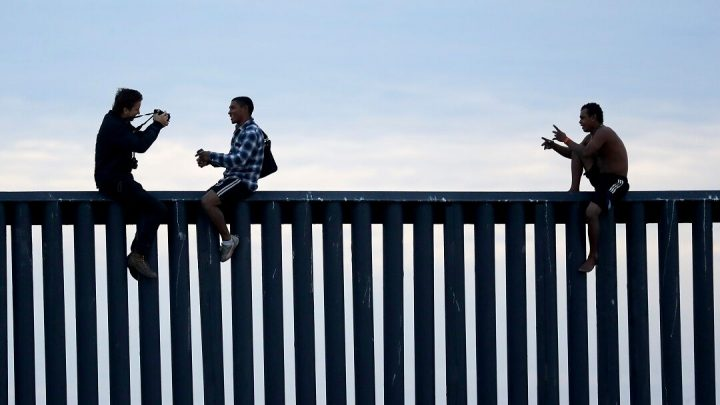 Attkisson: Reality at US southern border clashes with media's partisan narrative
