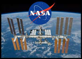 NASA To Open International Space Station To Commerce, Tourists
