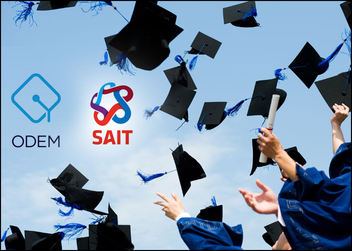 Canada's SAIT Graduates To Receive Blockchain-based Diplomas