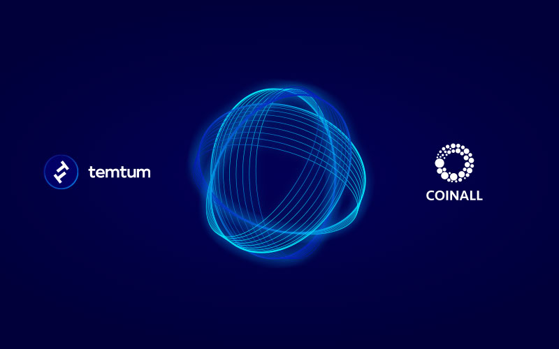 temtum set to launch in partnership with CoinAll Super Project ⋆ ZyCrypto