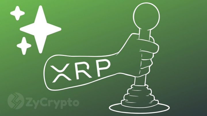 Ripple (XRP) Price Swells After A Mention On American Express Weblog: Will It Maintain This Uptrend?