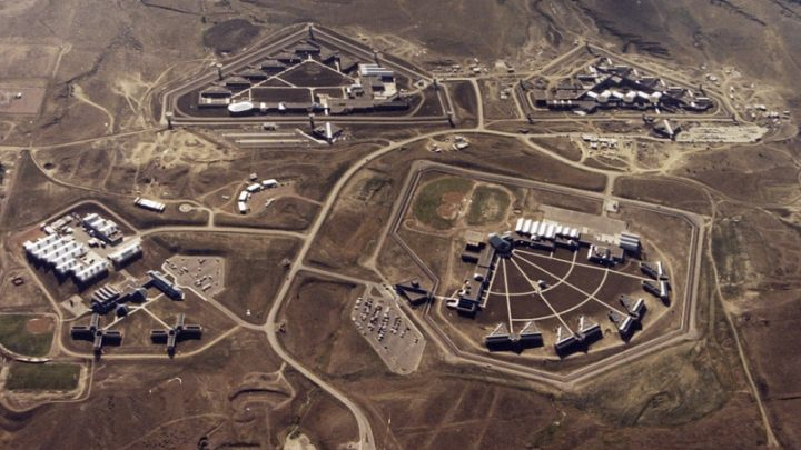 'No one around, no sounds': A look at Supermax prison, El Chapo's new home