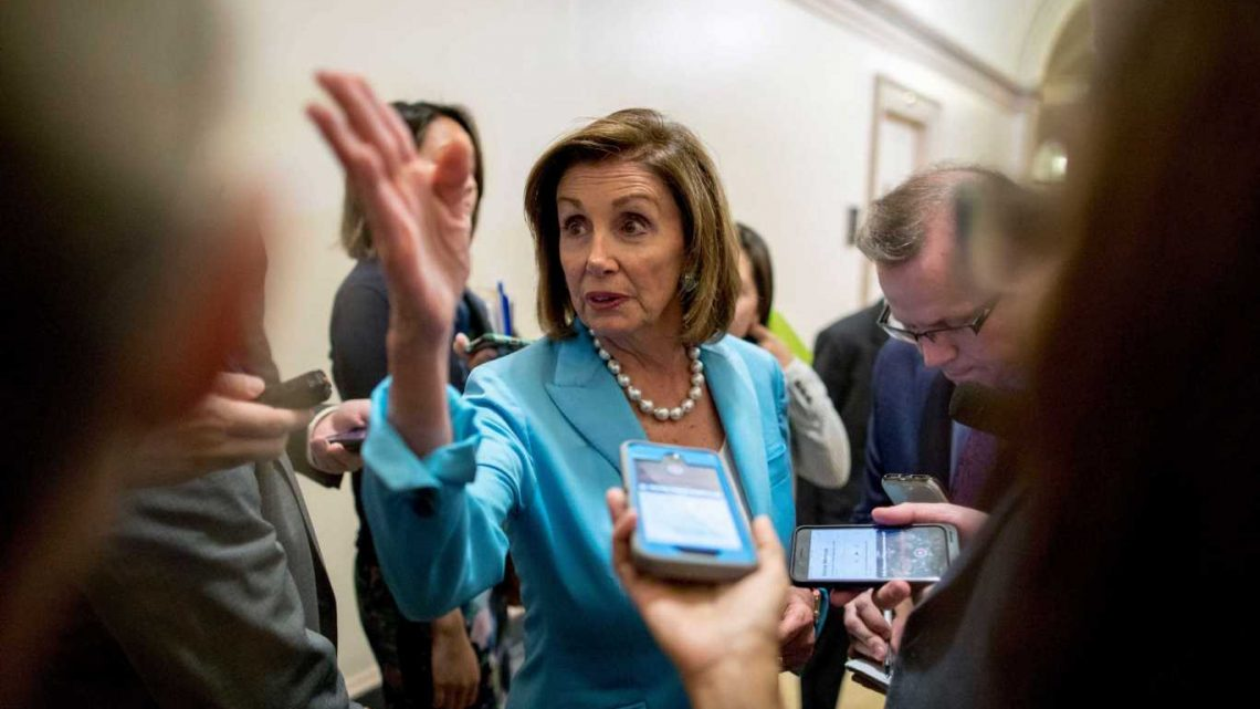 For House Democrats, 'Tax The Rich' Is More Of A Mood Than A Policy