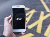 Uber says de Blasio's ride-share rules hurt poor New Yorkers