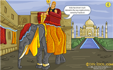 India Shows Skepticism About Facebook Cryptocurrency