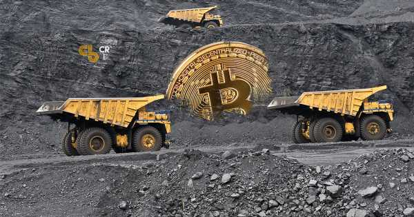 Ready To Start Mining? Here's What You Need To Know