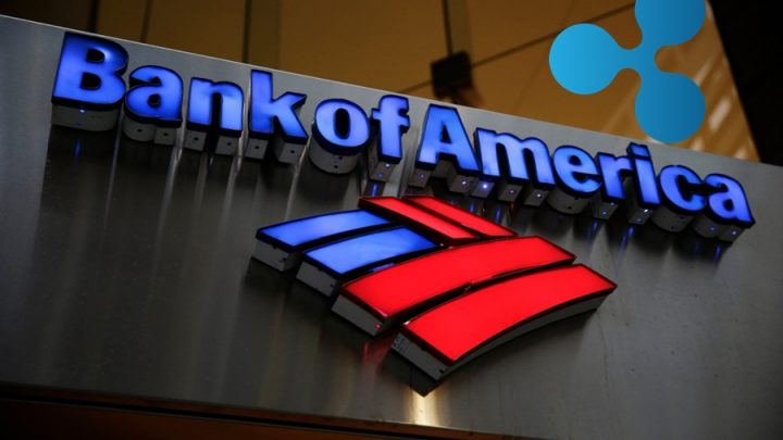 Ripple Adoption: Bank Of America Has Its Eyes On Ripple's DLT