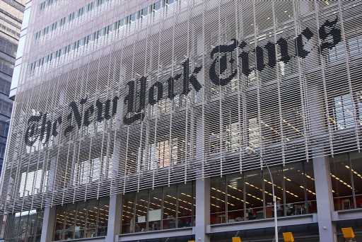 New York Times Confirms Using Blockchain to Fight Fake News