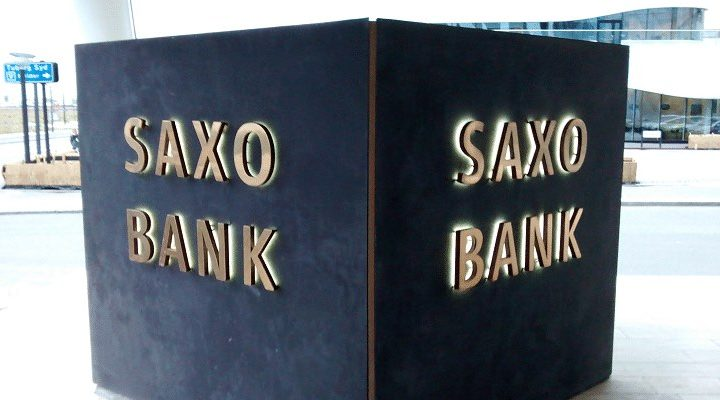 Saxo Bank Sees Mixed Performance in June, FX Volumes Fall MoM