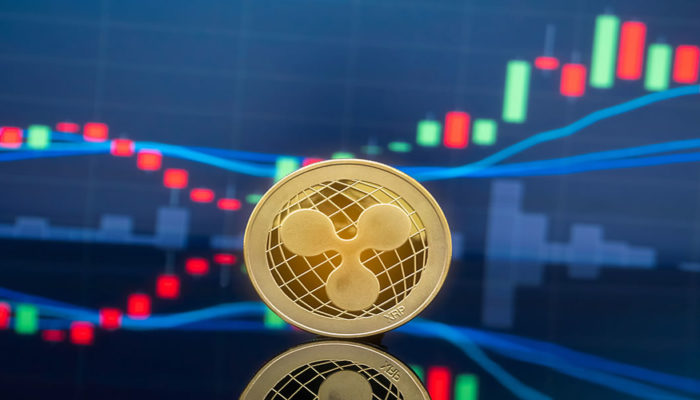Ripple (XRP) Down 7%, Bulls Fail to Break Above a Key Moving Average