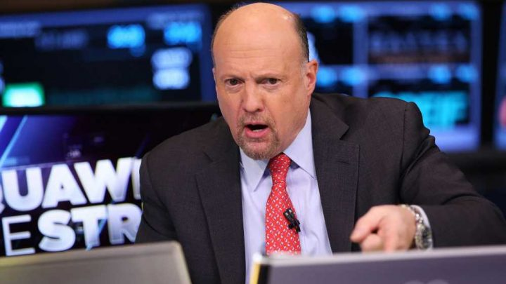 Cramer: Trump is 'hungry for tariffs' and trade talks are one tweet away from 'blowing up'