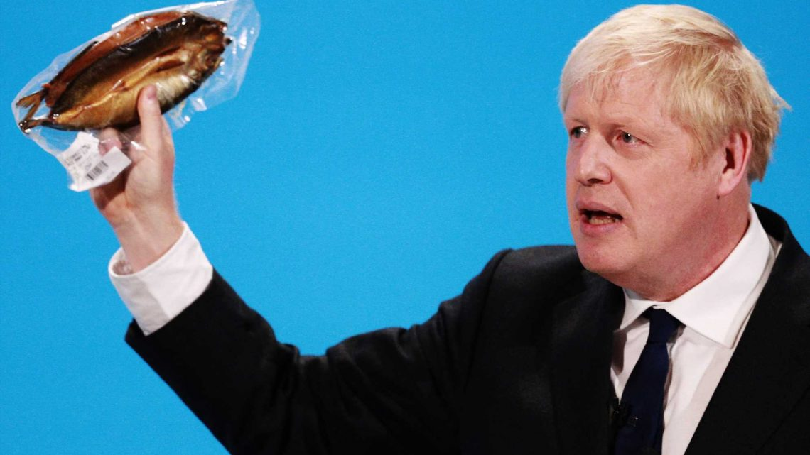 Here's what we know about new UK PM Boris Johnson and what he means for Brexit