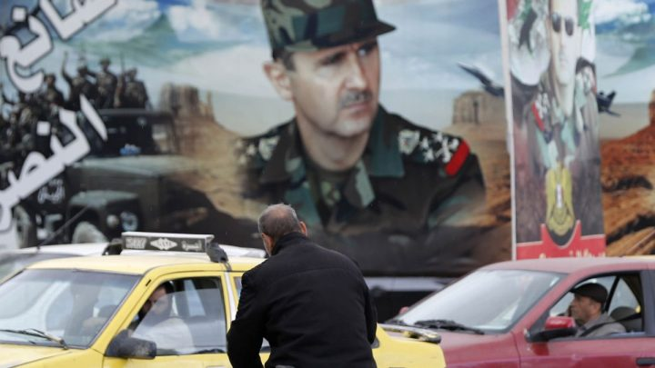 A Russian-American Deal Could Stabilize Syria and Weaken Iran