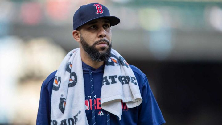 David Price vs. Dennis Eckersley feud rages on two years later: 'I just think it's trash'