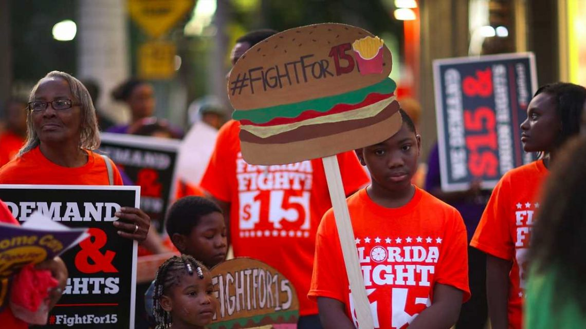 New evidence makes it clear that raising the US minimum wage to $15 an hour is the right move