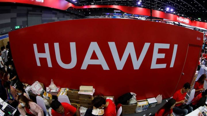 US commerce staff told to treat Huawei as a blacklisted entity despite Trump's vow to ease a ban against the company