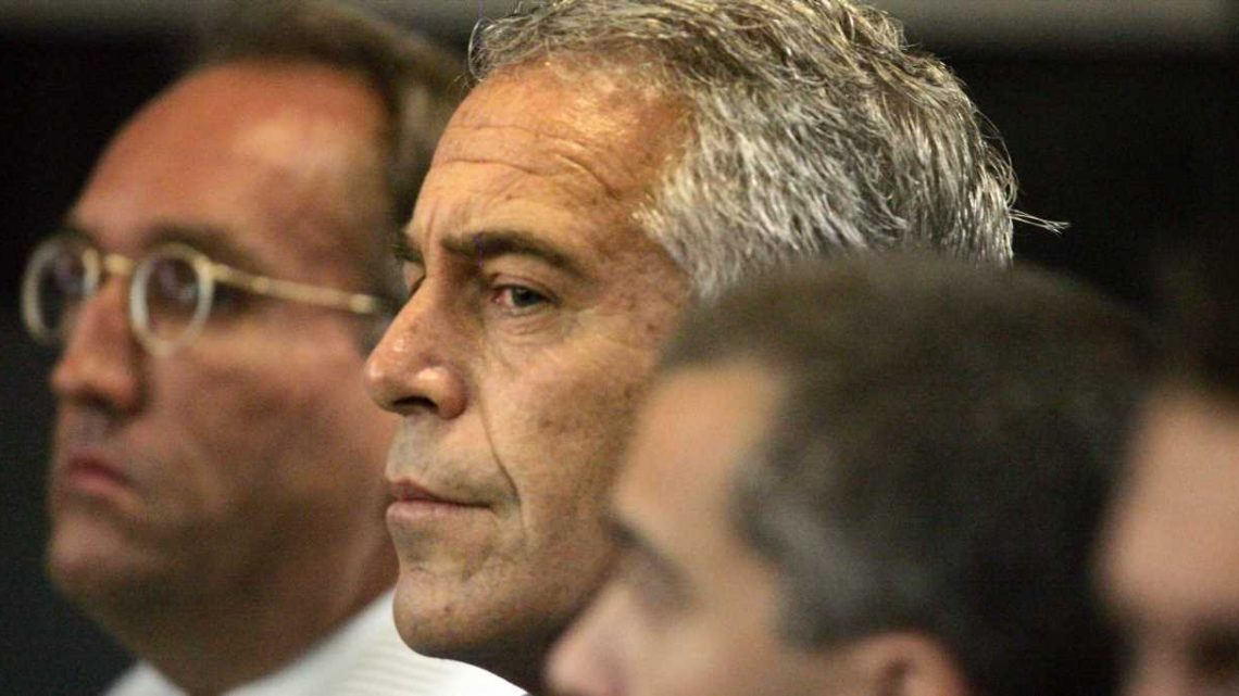 """'Everybody called it """"Pedophile Island""""': Locals describe Jeffrey Epstein's shadowy presence in the US Virgin Islands"""