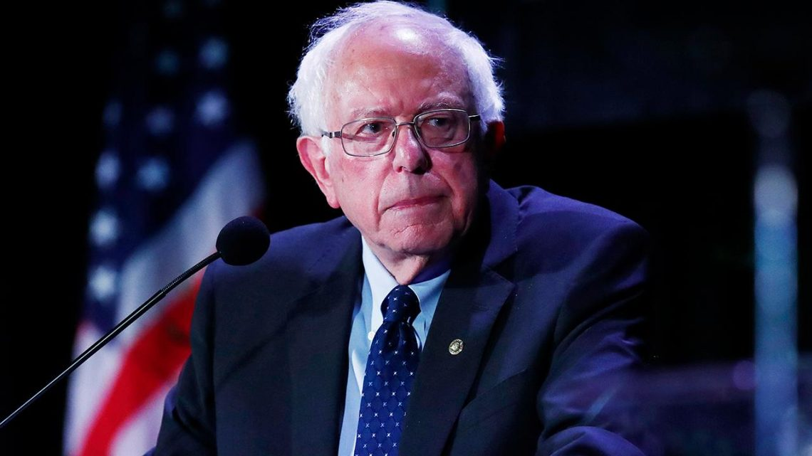 Bernie Sanders unveils list of 'anti-endorsements,' including Disney CEO and Home Depot co-founder