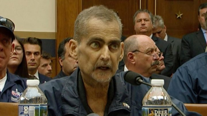 Hero 9/11 first responder Luis Alvarez to receive posthumous key to the city after cancer death