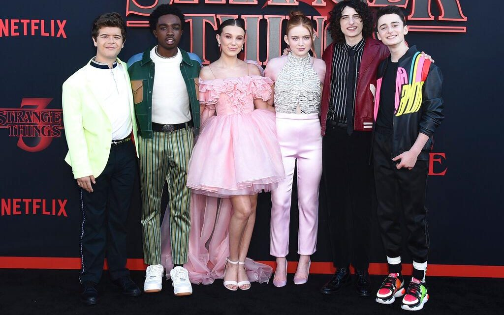 How much 'Stranger Things' stars make per episode: report