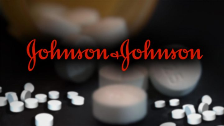 Johnson & Johnson responds to opioid case, promises to defend against baby powder suits