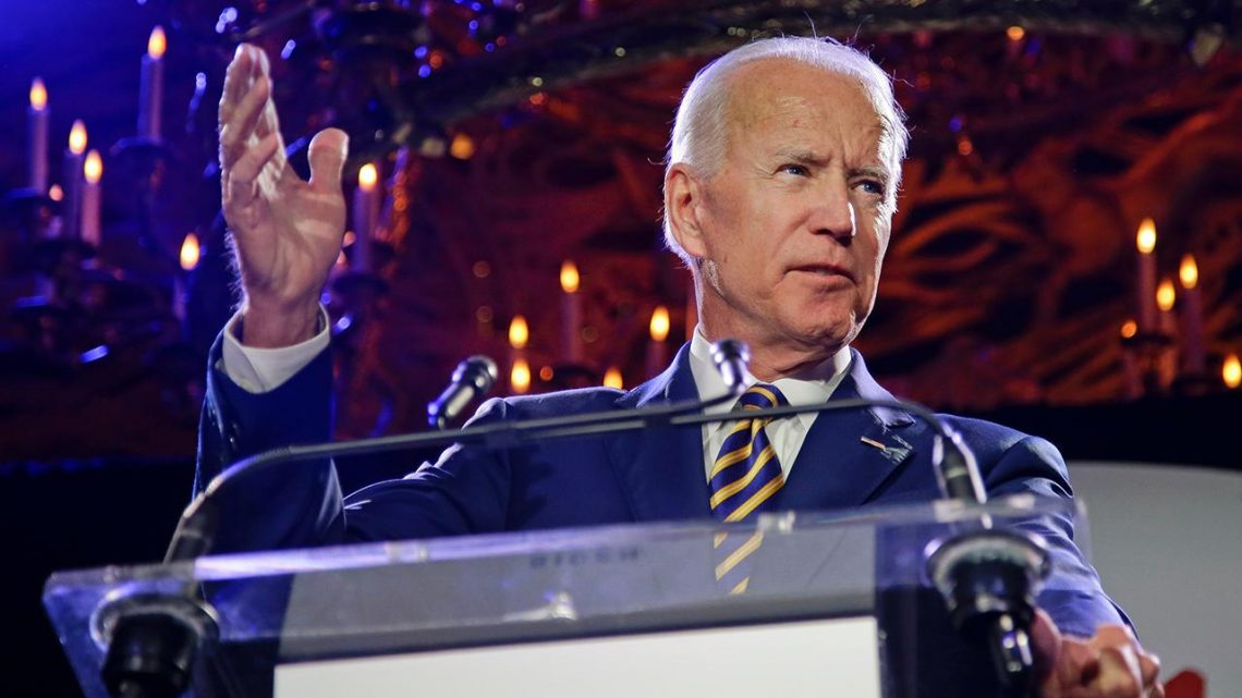 Biden saved big bucks using tax loophole Obama tried to close: Report