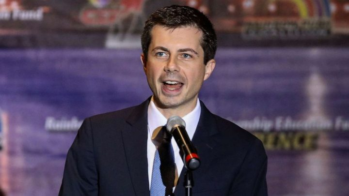 Buttigieg releases plan to tackle systemic racism, boost lives of black Americans