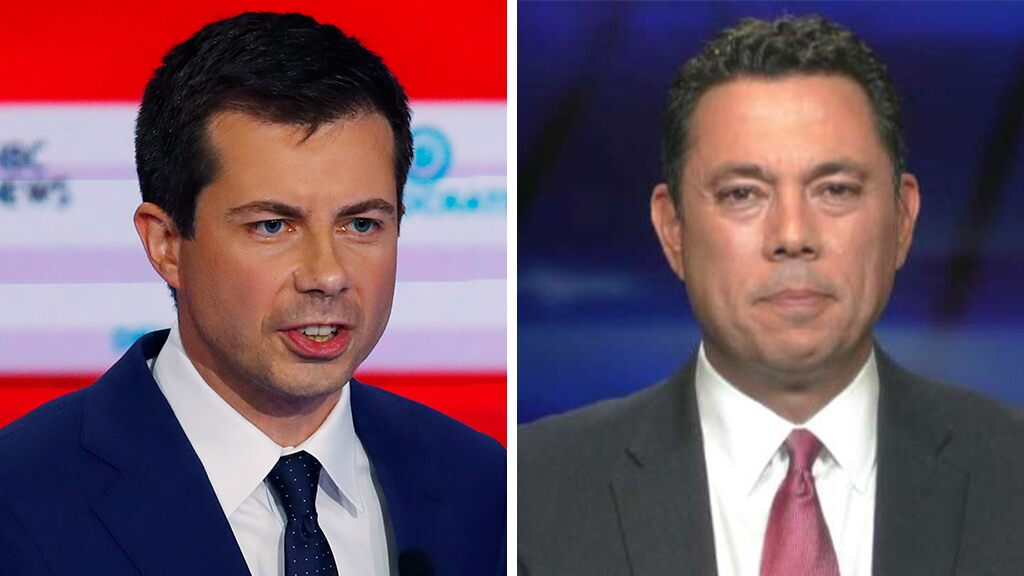 Jason Chaffetz pans Buttigieg national service plan as 'more big government'