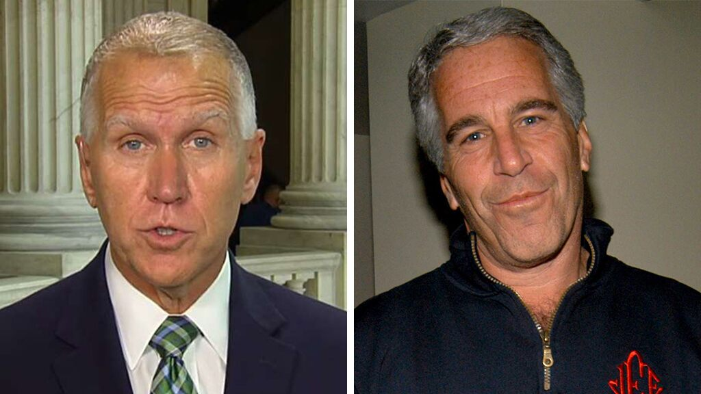Tillis defends Acosta from calls to resign amid Epstein scandal: 'Has been a great secretary'