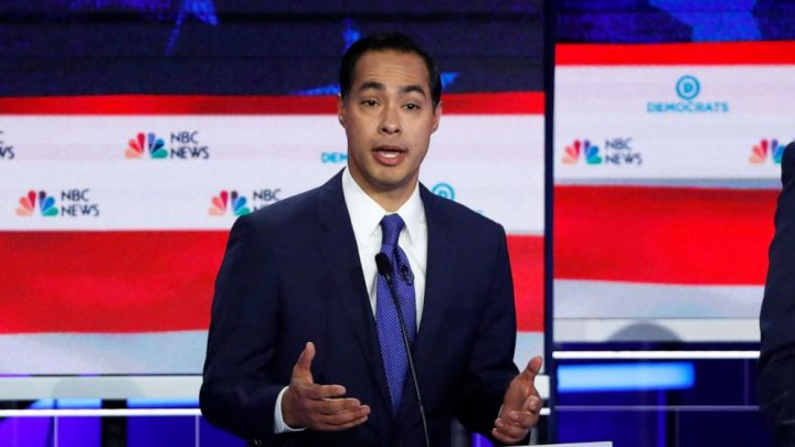Julián Castro says Trump meeting in North Korea 'all for show'