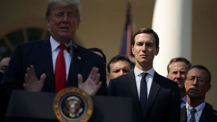 House panel votes to subpoena Kushner, former AG Sessions on immigration policy