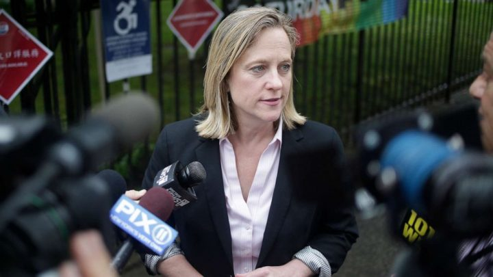 NY attorney general race, seen as a test for progressives, down to razor-thin margin