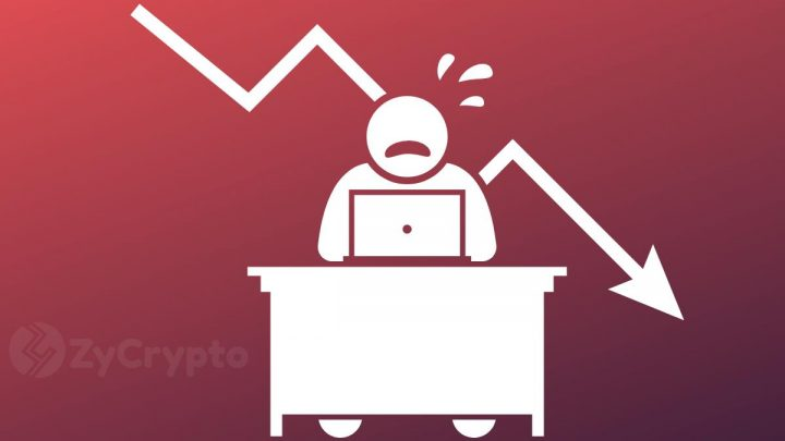 Tron (TRX) Could Lose 50% Of Its Current Value As It Drops Below Major Support Level ⋆ ZyCrypto