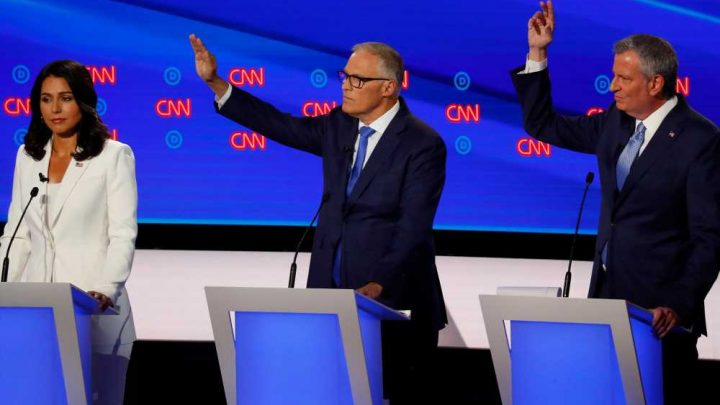 Democratic debate 2019: Which candidates are most likely to get cut?