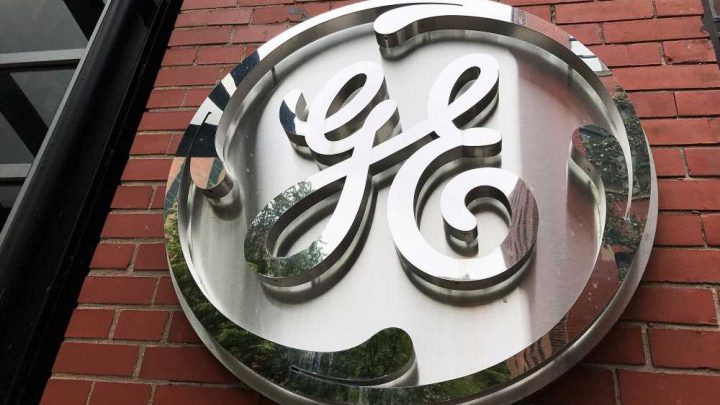 General Electric shares slide after another damning report