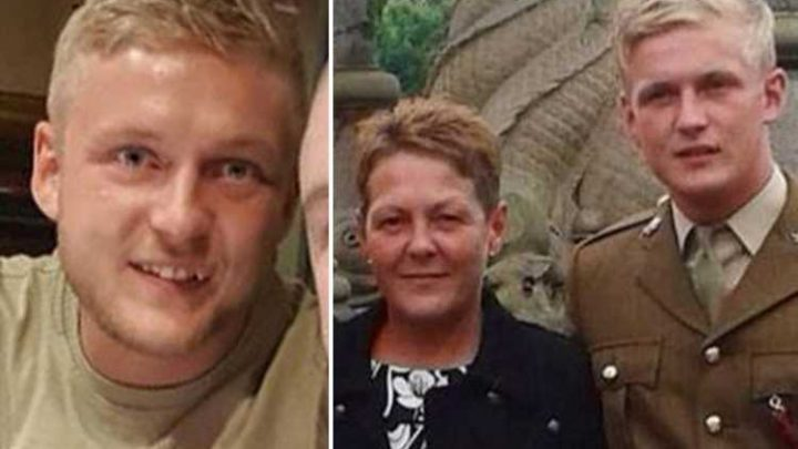Ex-soldier hanged himself on Mother's Day hours after being caught drink-driving and fearing he had 'lost everything'