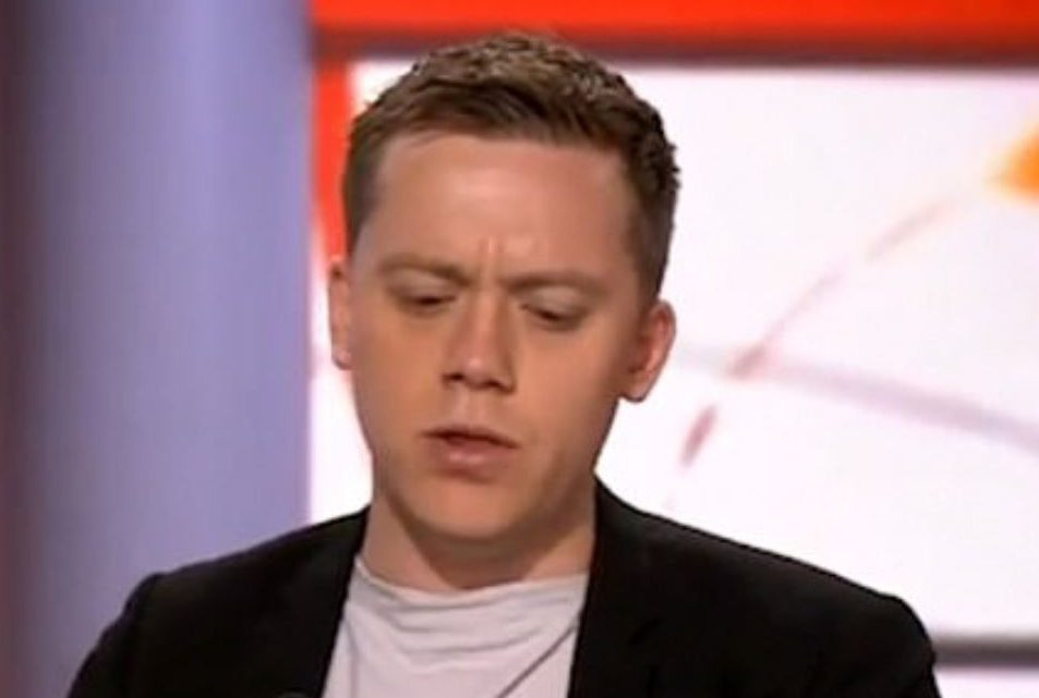 Three men arrested over pub assault on lefty columnist Owen Jones