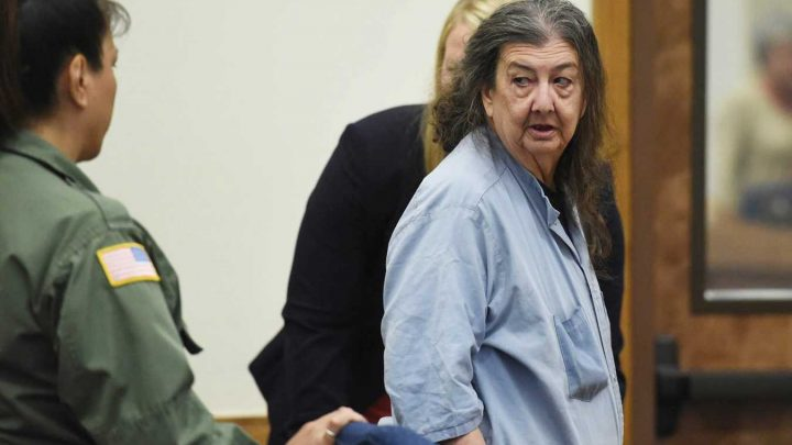 Nevada Woman Who Spent 35 Years in Prison for Murder She Didn't Commit Will Receive $3 Million