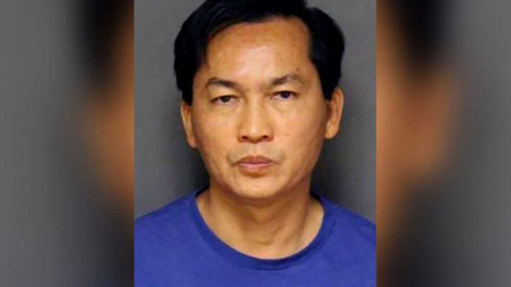 Cal State Fullerton suspect arrested for fatal stabbing of co-worker