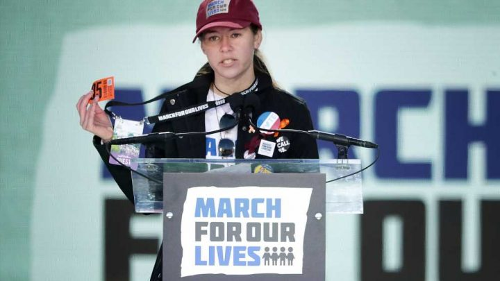 Parkland Survivors Unveil 'Bold' Plan to Curb Gun Violence: 'A Public Health Emergency'