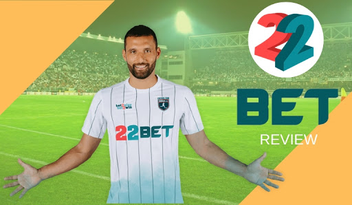 22bet Review: A Perfect Gambling Site to Win Huge Profits