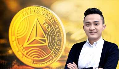 Second Half of 2019 for Tron Will Be Amazing Says Justin Sun