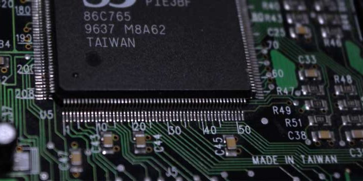 Bitmain chip supplier TSMC slapped with multiple lawsuits