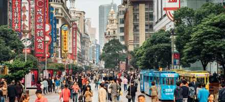 PrimeXM Expands China Connectivity with Additional Locations